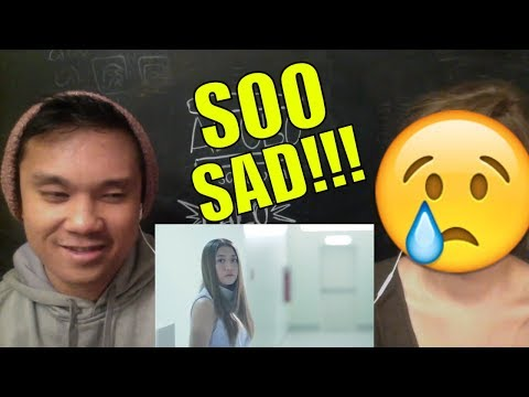 Morissette - Naririnig Mo Ba   Himig Handog 2017 (Official Music Video) REACTION