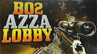 BO2 Azza Lobby with Match Bonus, Nac Mod, Aimbot & more + Download