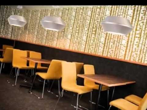 Decoracion hosteleria iluminacion para cafeterias y restaurantes youtube youtube - Decoraciones de bares ...