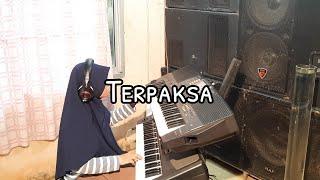Terpaksa (Rhoma Irama) Karaoke   Latihan Keyboard KN 1400 & Korg PA 700