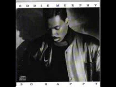 Eddie Murphy - With all I know