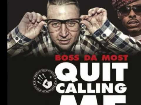Boss Da Most feat. Indecent