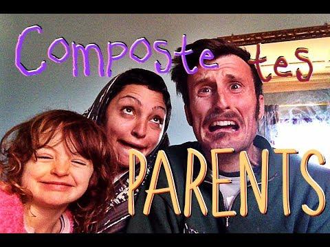 Composte tes parents