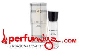Burberry Touch perfume for women by Burberry from Perfumiya