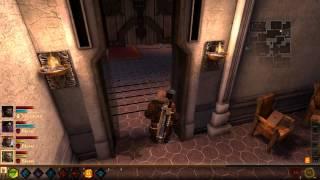 H.Bob 99 - Dragon Age II - Emile ze beau gosse