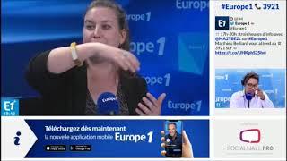 EUROPE 1 -