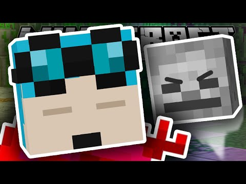 Thumbnail: Minecraft | THE MURDER OF DANTDM!! | Super Minecraft Maker #6