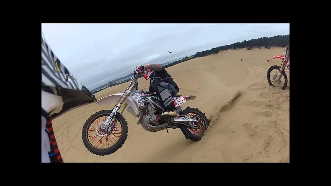 Tna Moto Films Part 2 Riding Dirt Bikes Horsefalls Oregon Dunes 9