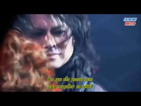 Sakurai Atsushi & Takanori Nishikawa - Dress [Live Legendado - ExUnited]