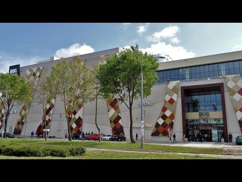 Big Fashion Shopping Center - Belgrade, Serbia