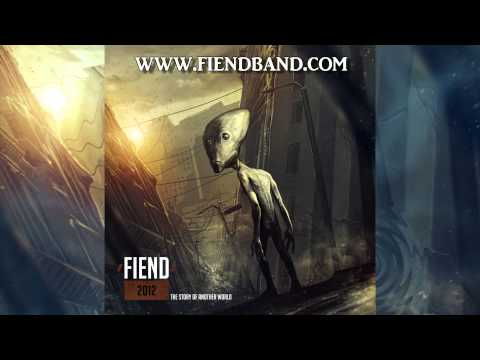 FIEND - My Testament. WITH LYRICS. (EP 2012, Melodic Death Metal, Release Year: 2014)