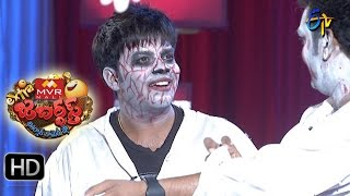 Extra Jabardasth - Sudigaali Sudheer Performance - 12th February 2016 - ఎక్స్ ట్రా జబర్దస్త్