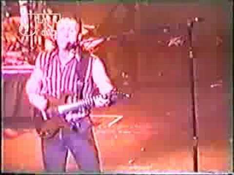 Grand Funk Railroad -- Bad Time -- 1997