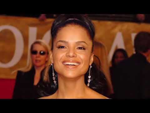 Talking Victoria Rowell - The Anti-Berry!