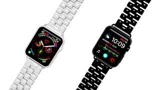 Apple Watch Series 5: New Ceramic and Titanium Models?