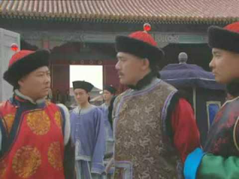 雍正王朝 - 19 - 鄔先生分析康熙後事1 - YouTube