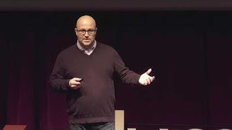 Three 'E's of ReEntry | Nicholas Crapser | TEDxHumboldtBay