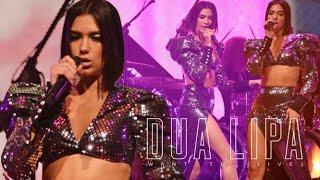 Want to (live) - Dua Lipa x Jaguar 💜