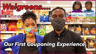 We Tried Couponing At Walgreens....