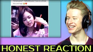 Honest Reaction To Mina Vines/memes To Watch While In Quarantine Pt2