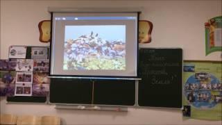 Экологический урок