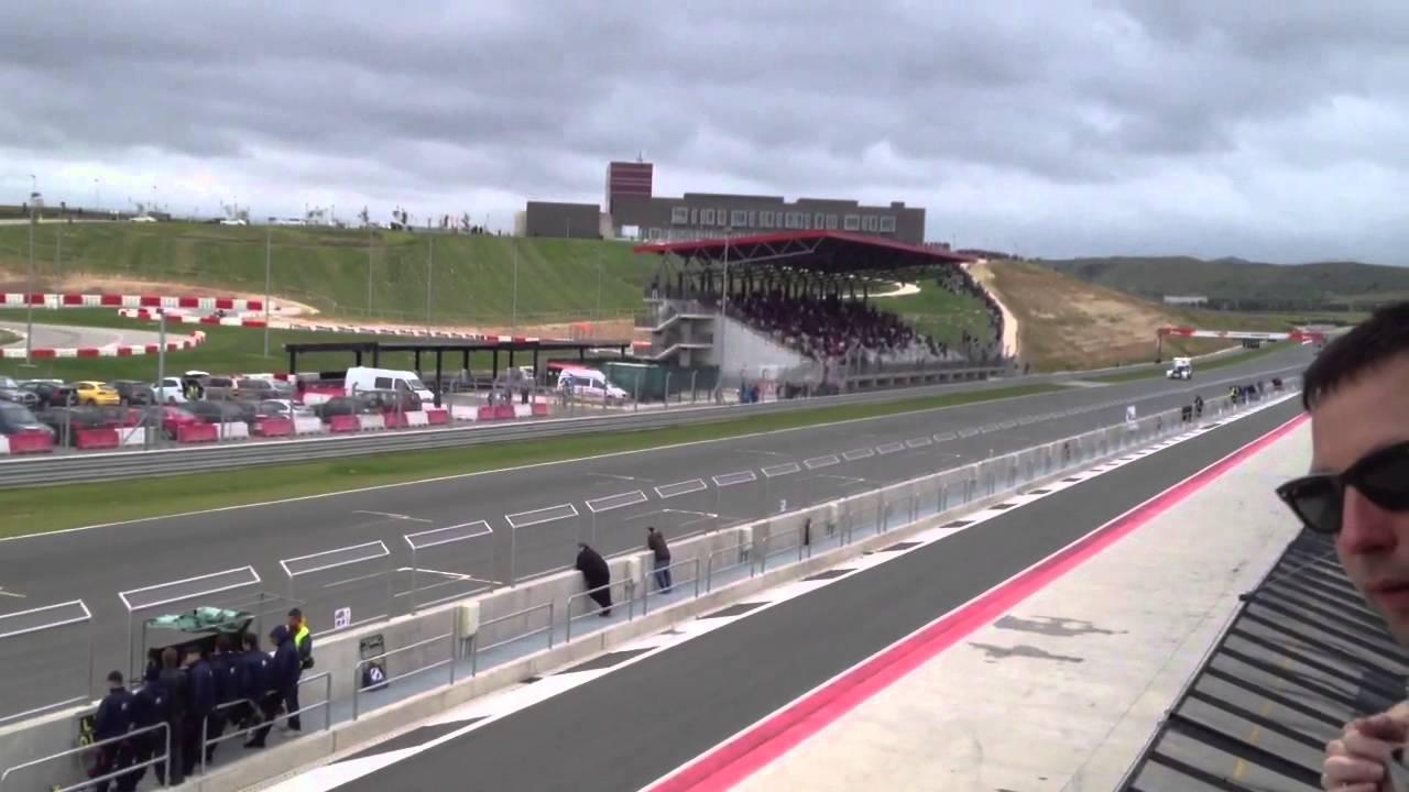 Circuito Los Arcos : Circuito de los arcos navarra carrera camiones