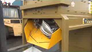 Engine Crusher for engine breaking