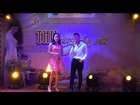 Sầu tím thiệp hồng - Thể hiện: Nguyễn Thúy ft Bảo Duy