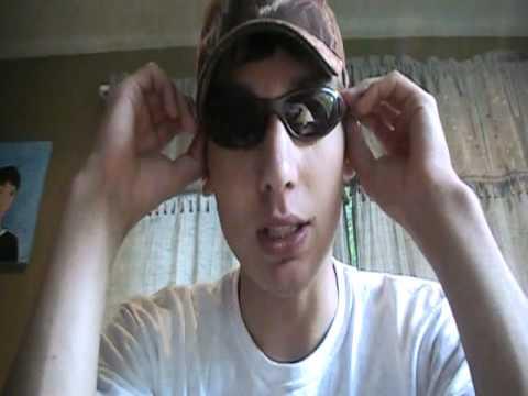 Rapala Vs. Fishermans Eyewear