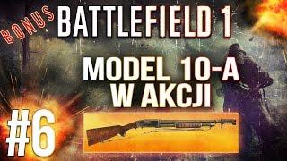 Pompa w akcji - Battlefield 1 multiplayer pl - BF1 gameplay #6