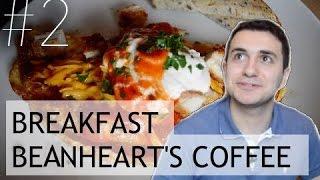 Завтрак в Бинхартс Кофе | Казань