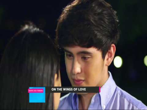 On The Wings of Love - Episode 3 Januari 2017
