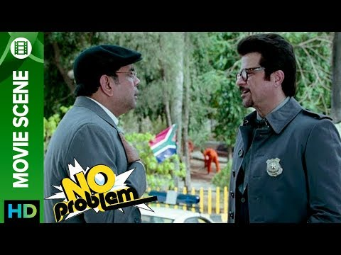 Paresh Rawal in love with Anil Kapoor