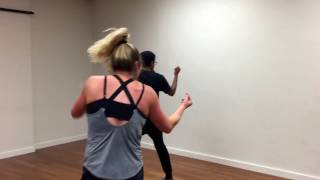 The Humma Song by Mona Khan Company | Dance Choreography |  Hip Hop | Choreographed by Shannon Hanly