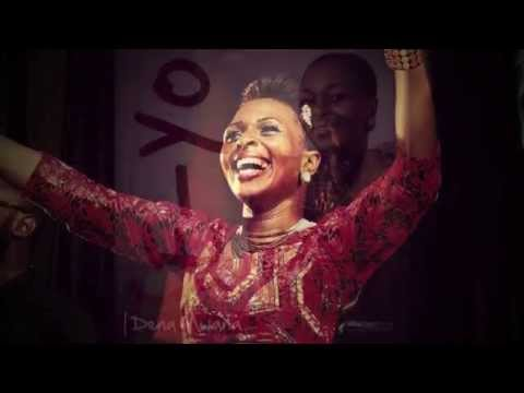 Dena Mwana - SE-YO (extrait photo montage)