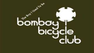 Watch Bombay Bicycle Club Sixteen video