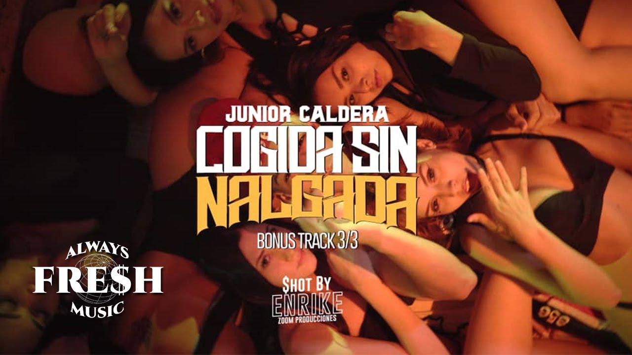 Junior Caldera - Cogida sin Nalgada - Shot By Enrike2k14  (Bonus Track 3/3).