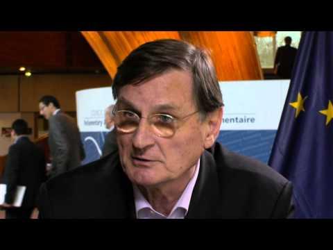 PACE, Mediabox - Gvozden Srecko Flego (Croatia, SOC) on media freedom in Europe