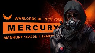 The Division 2: Warlords of New York | Mercury Manhunt