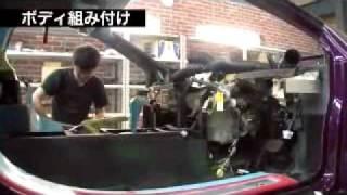 光岡自動車 『大蛇(オロチ)』 part2