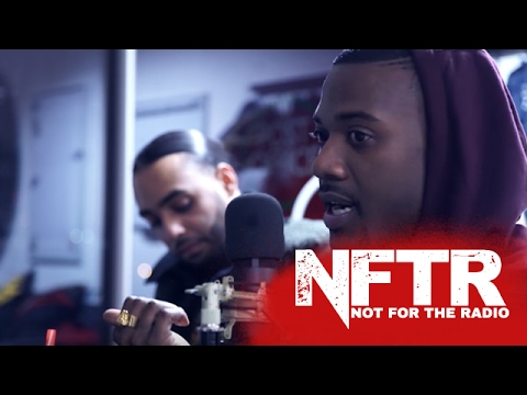 Ray J - Celeb Big Brother, Love and Hip hop and More  | NFTR