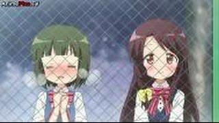 Golden Mosaic 2nd Seasonハロー!!きんいろモザイク第9話 きんいろモザイク 検索動画 30