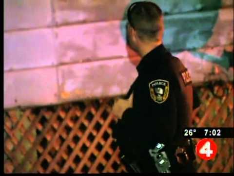 Man shot multiple times in Salamanca