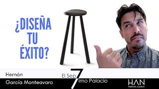 Gambar cover 66. El Sep7imo Palacio con Hernán García - Los 3 Fundamentos para Diseñar tu Éxito