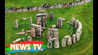 Top 10 điều huyền bí về thời cổ đại mà chúng ta chỉ vừa khám phá ra