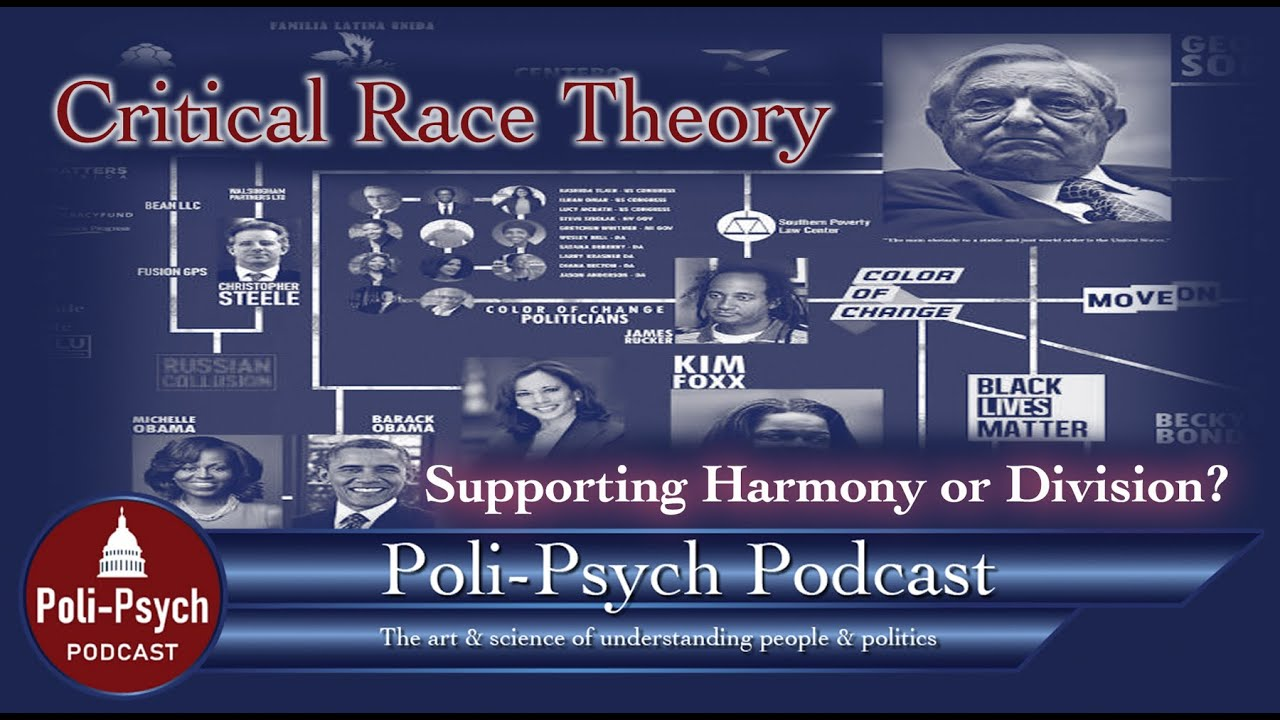 Critical Race Theory Part 1: Does It Support or Detract ...