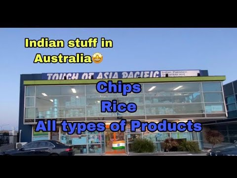 Indian Grocery Store In Melbourne| Where To Find Indian Products In Australia | Indians In Australia