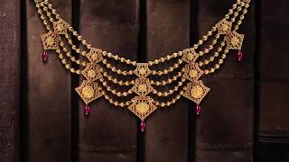 Introducing Katha - Jewellery Made From 100 Year Old Mould | PNG Jewellers
