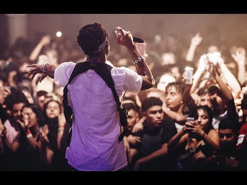 PLAYBOI CARTI TOUR LIVE (HD) *FRONT ROW POV* FULL SHOW RECAP