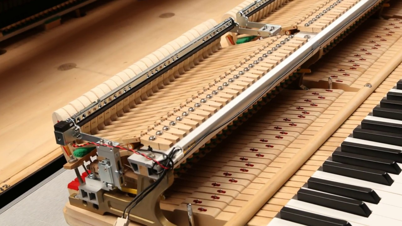 Does Retrofitting An Acoustic Piano With A Silent System Offer The Best Of Both Worlds Production Expert